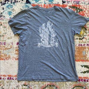 EXPRESS T-Shirt | Sweat & Tears ⚒ | Men's Medium